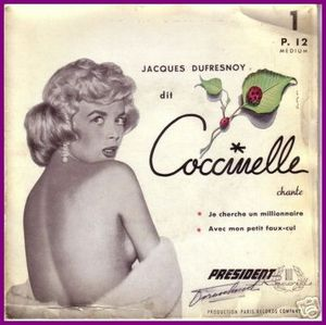 Aaacoccinelle