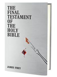 Frey-holy-bible