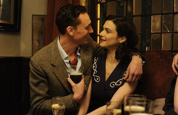David Edelstein said Rachel Weisz in this movie is as beautiful as any ...