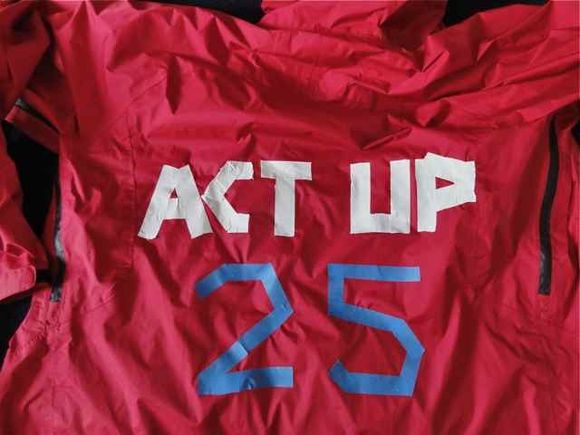 Actup25