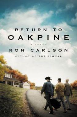 Oakpine
