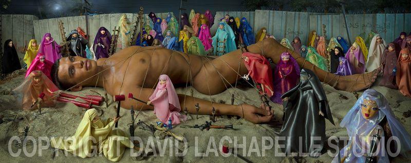 Lachapelle