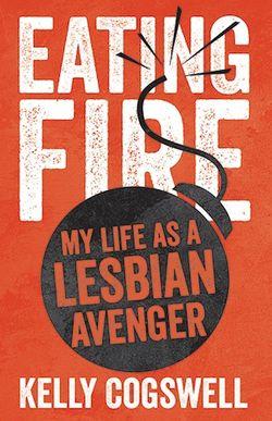 EatingFire