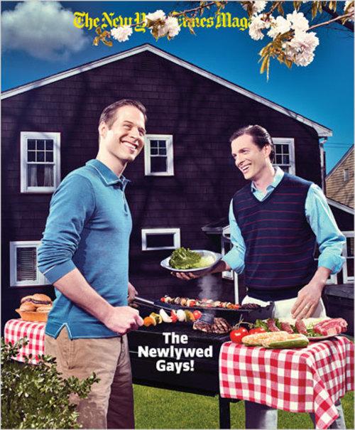 gay scandinavians